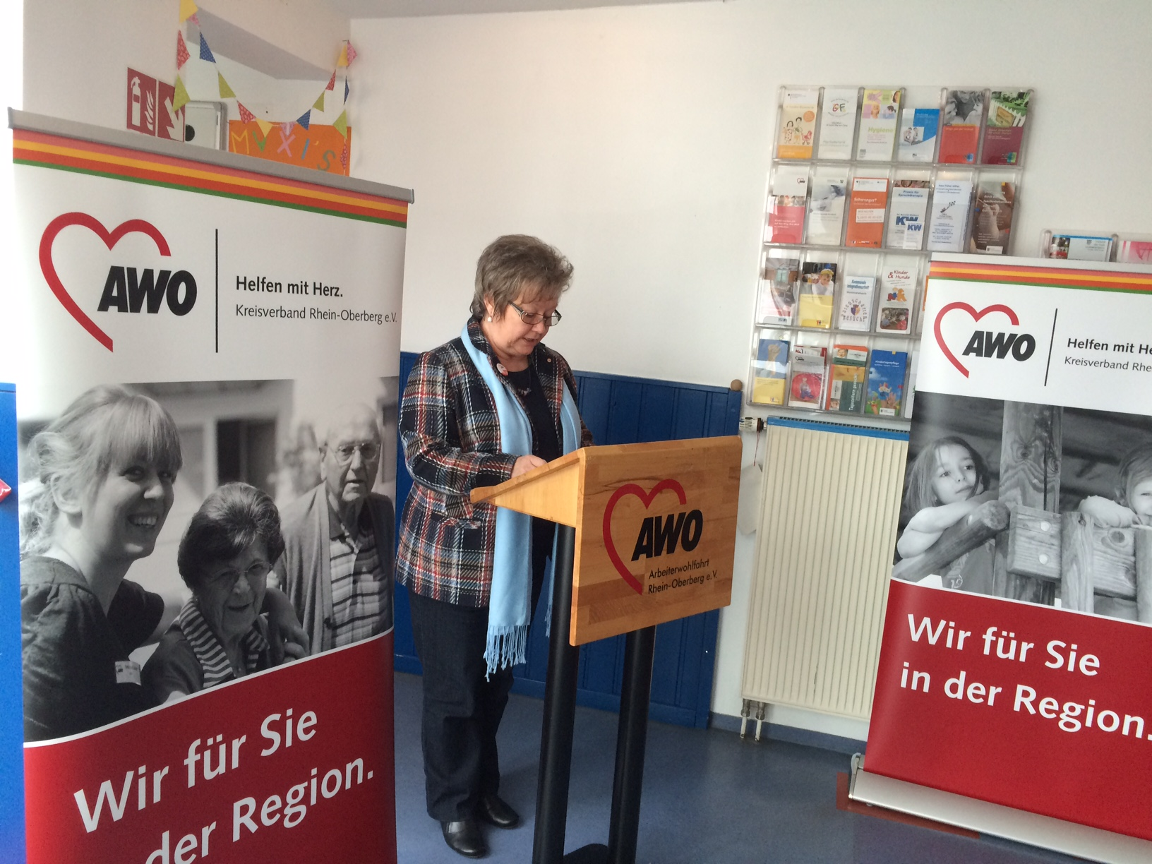 awo familienzentrum burscheid and relationship